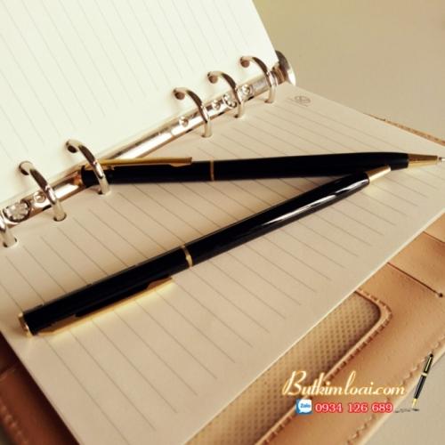 Bút Bi Kim Loại 05
