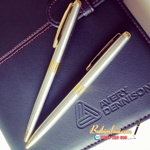 Bút Bi Kim Loại 07